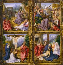 the reformation essay heilbrunn timeline of art history the four scenes from the passion
