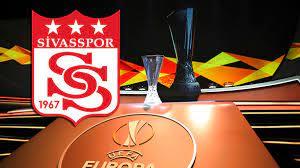 Sivasspor'un UEFA Avrupa Ligi rakipleri belli oldu
