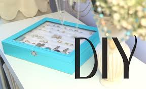 top 10 diy jewelry box ideas