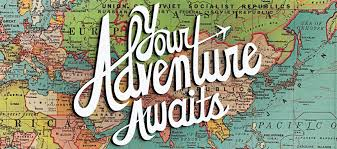 Image result for adventure awaits picture