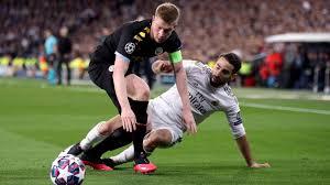 1:2 im Bernabéu: Kevin De Bruyne schlägt Thibaut Courtois - GrenzEcho