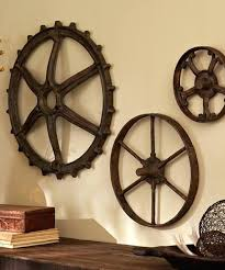 metal wall decorations rustic decor gears fleur de lis metal wall decor hobby lobby metal wall decorations
