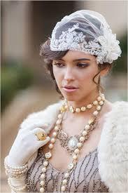 gorgeous bridal cap