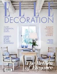 Small Picture Elle Decoration Indonesia Miraflores New Ravenna