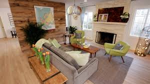 Property Brothers Living Room Designs Property Brothers Give A Peek Inside Their Renovated And