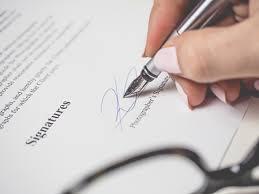 Umowa ustna - najważniejsze informacje na temat tego rodzaju ...