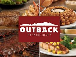 hot 40 for 50 outback steakhouse gift card 15 off