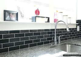 black backsplash round tile black slate tile new granite black glass backsplash kitchen matte black backsplash tile