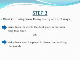 ways to end a essay co ways