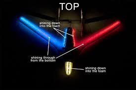 Basement Lighting Design Simple Light Stryker's Lights Annotated Basement RC