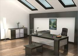 interesting home office desks design black wood. Contemporary Office Design Inspirational Designer Desks Home Interesting Black Wood O