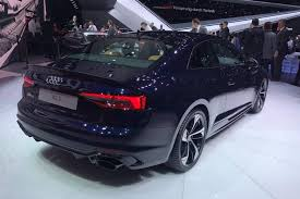 2018 audi drive select. fine 2018 with a seriously improved chassis retuned quattro integrated and some of  the weight slashed rs5 coupe became almost supercar fast in geneva audi  intended 2018 audi drive select