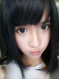 i noticed that ulzzang make up is very simple and natural yet very attractive