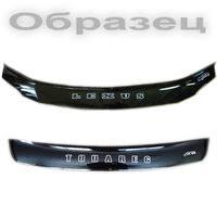 «<b>Дефлектор капота VIP TUNING для</b> Mitsubishi ASX 2010-2012 ...