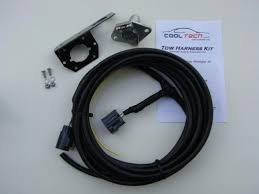 jk tow harness kit cooltechllc jk tow harness kit