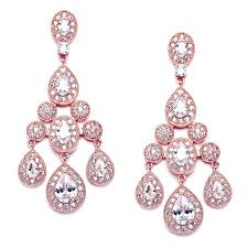 rose gold chandelier earrings additional photos rose gold chandelier earrings uk