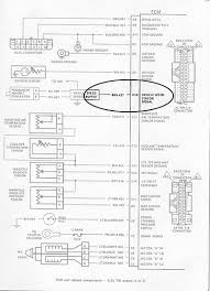 austinthirdgen org using this wiring diagram i obtained from a haynes manual for 1982 1992 camaros you can see that connector a wire 10 is the input wire for the vss signal