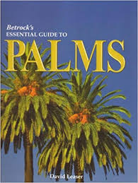Betrocks Essential Guide To Palms David Leaser