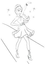 Dance Coloring Pages Dance Coloring Pages For Adults Openwhoisinfo