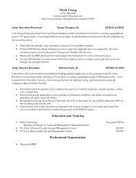 Us It Recruiter Resumes Coo Sample Resume Award Winning Executive