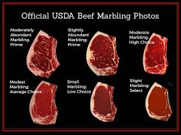 Marbled Steak Lovers Of The World Unite Snow Creek Ranch