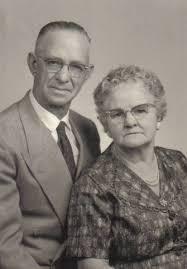 Myrtle E Mann (Patterson) (deceased) - Genealogy