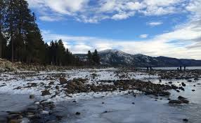 As roadside stops increased in the area, so did the bustle, attracting travelers who were taken by the lake's beauty and wealth of activities. Lake Tahoe Winter Getaway On The Capitol Corridor