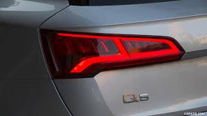 Audi Q5 Rear Lights 2018 Audi Q5 Us Spec Tail Light Hd Wallpaper 35
