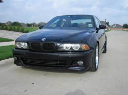 E39 (96-03) For Sale 2003 BMW E39 M-Sport for Sale - BMW M5 Forum ...