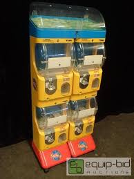 Tomy Vending Machine Custom Tomy Gacha Toy Vending Machine Vending Machines EquipBid