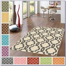 rubber backed area rugs you ll love in