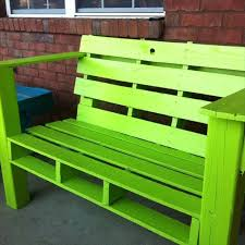 Furniture From Pallets Tags  DIY Outdoor Furniture Dining Bench Pallet Furniture For Outdoors