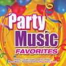 DJ Party Music Favorites