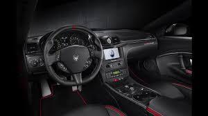 2018 maserati black. Fine 2018 2018 MASERATI GRANTURISMO INTERIOR With Maserati Black N