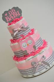 Best 25+ Baby shower cakes pink ideas on Pinterest | Shower cakes ...