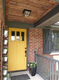 exterior paint colors with red brick 20
