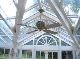 conservatory fans hunter 1886 ceiling fan