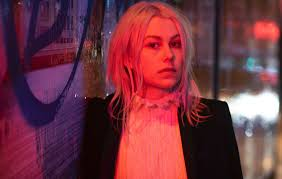 Phoebe Bridgers on the experience of speaking out against <b>Ryan</b> ...
