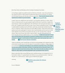 A Sample Appeal Letter For An Academic Dismissal Lettering