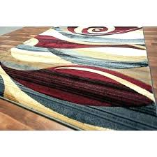 red and blue rug red and white striped rug red blue rug modern area rug red