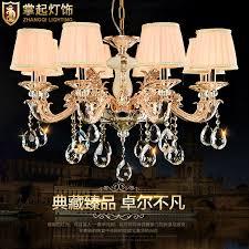 get ations zhangqi lighting french chandelier jane european living room chandelier crystal chandelier creative bedroom living room dining