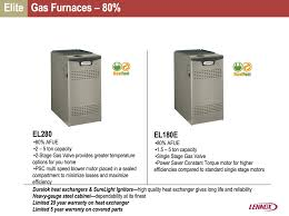 lennox merit series furnace. the lennox elite series air conditioner can be broken into two groups depending upon their energy efficiency. group 1 includes products that achieve up merit furnace