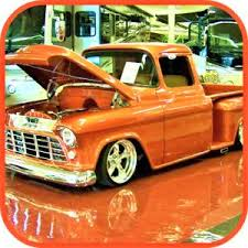 Amazon.com: Pickup Truck Wallpaper: Appstore for Android