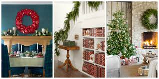 office holiday decor. 88 Country Christmas Decorations Holiday Decorating Ideas Photos. Home Office Design Ideas. Small Kitchen Decor N