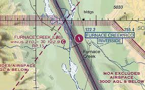 Sectional Chart Search Quiz Do You Know These 6 Uncommon Vfr Sectional Chart
