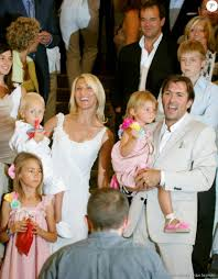 Marie Sara Bourseiller Christophe Lambert Leurs Enfants Laloo Et Mariage De Marie