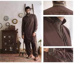 Gents Shalwar Kurta Design 2018 Stylish Men Kurta Shalwar For Eid 2017 Pk Vogue