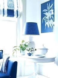 blue and white lamp shade blue lamp shades aqua blue lamp shades aqua blue chandelier lamp