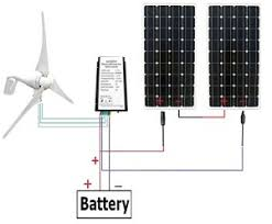eco worthy 24 volts 600 watts wind solar power 12v 24v 400w wind eco worthy 24 volts 600 watts wind solar power 12v 24v 400w wind turbine 2pcs 12v 100w monocrystalline solar panel 24cm cable mc4 connector