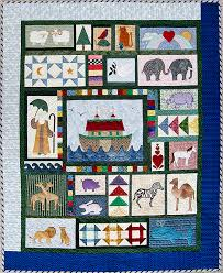 Quilts | Sonya's Snippets | Page 12 & Noah's-Ark Adamdwight.com